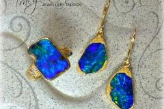 Opal Set small