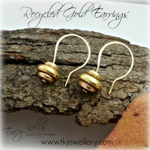 Recycled Gold Collection